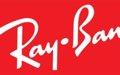 Les nouvelles solaires Ray Ban sont arrivées : profitez de notre offre !
