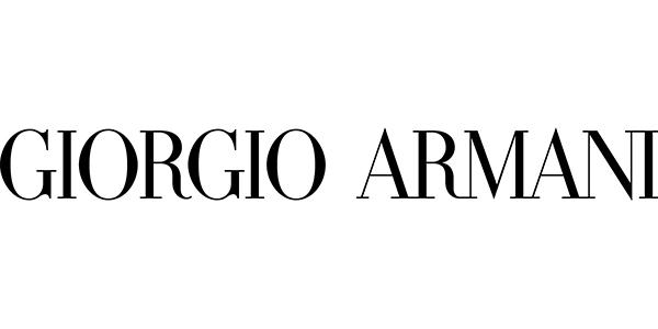 Giorgio Armani lunettes de soleil et de la vue