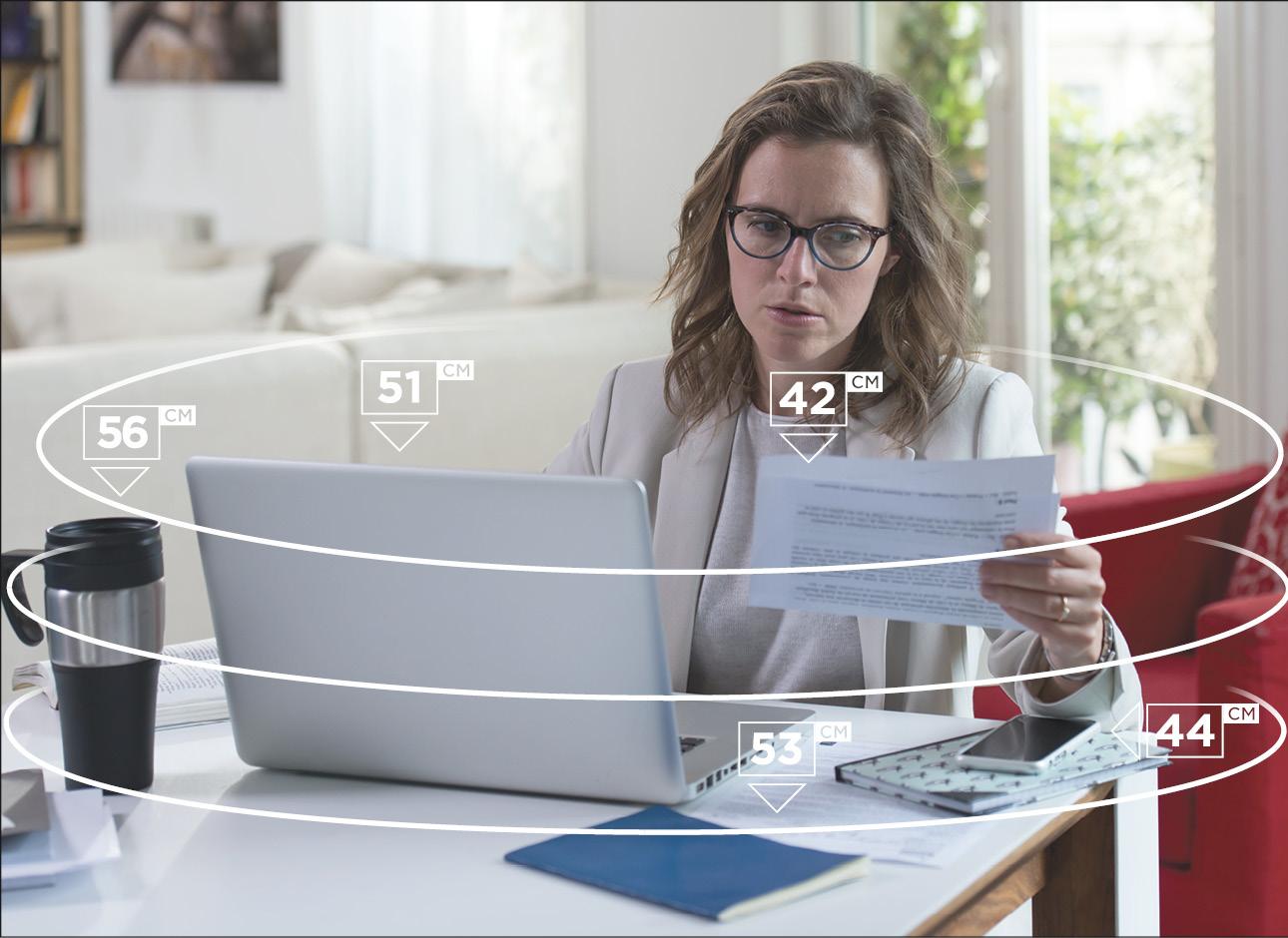 Les verres progressifs : vers toujours plus de personnalisation