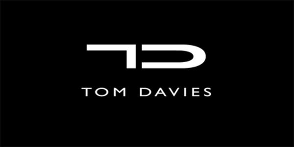 Tom Davies  lunettes de soleil et de vue
