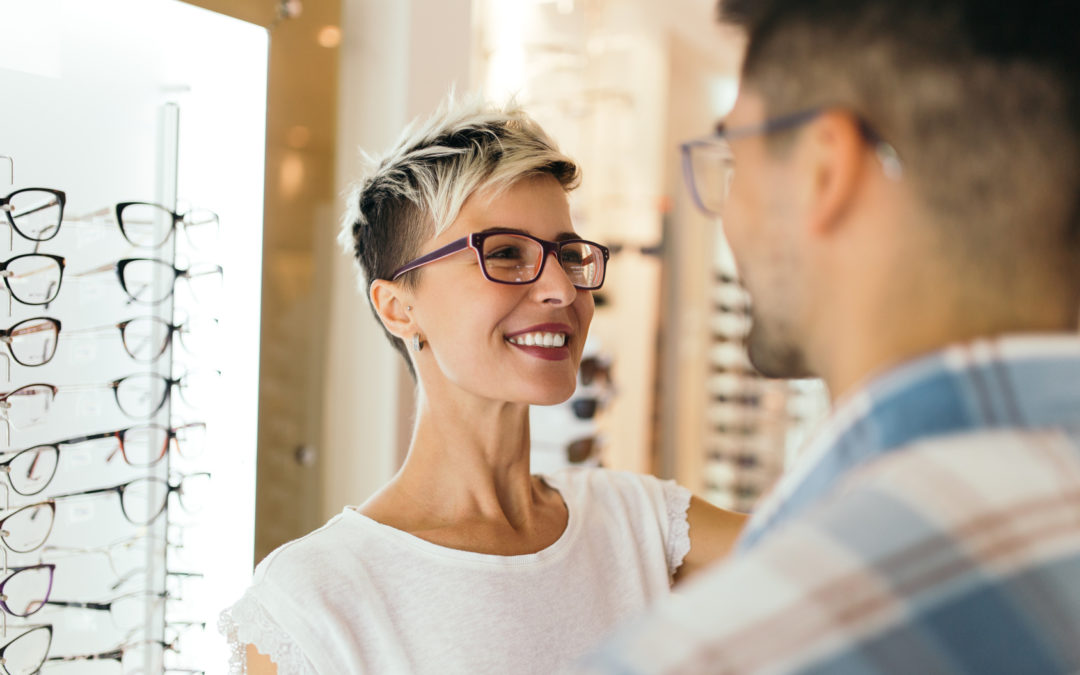 Invitation relooking lunettes le 24 novembre !